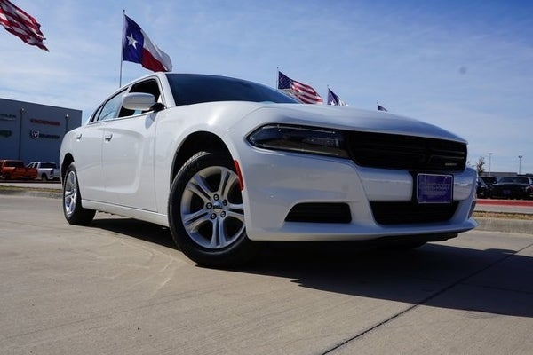 Clay Cooley Irving Tx >> 2020 Dodge CHARGER SXT RWD in Irving, TX | Dallas Dodge ...