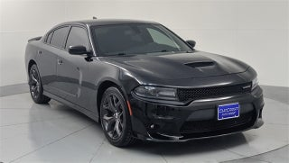 Used Dodge Charger Irving Tx
