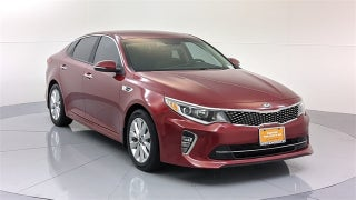 Used Kia Optima Irving Tx