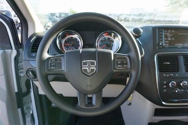Clay Cooley Irving Tx >> 2020 Dodge Grand Caravan SE in Irving, TX | Dallas Dodge ...
